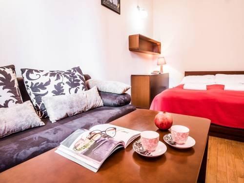 Apartament Radowid - фото 3