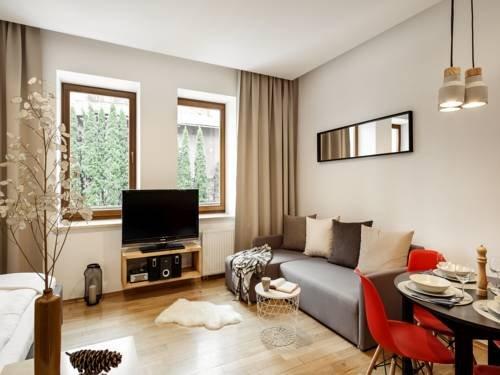 Apartament Radowid - фото 5