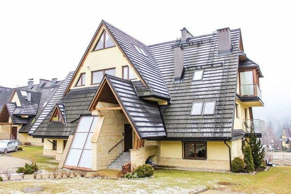 Szymoszkowa Residence Luxury Apartments - фото 2
