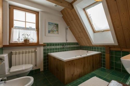 Bambi Cottage - фото 14