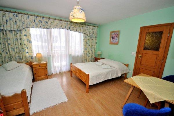 Pokoje Goscinne Pod Lipa - фото 12
