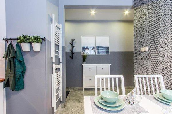 Apartament Bulwary - фото 3
