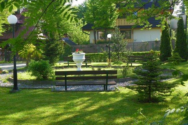 Dom Wczasowy Jasny Palac - фото 11