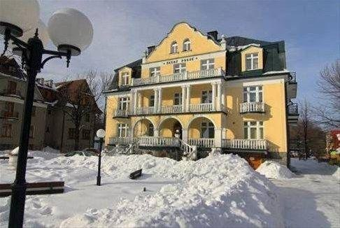 Dom Wczasowy Jasny Palac - фото 12