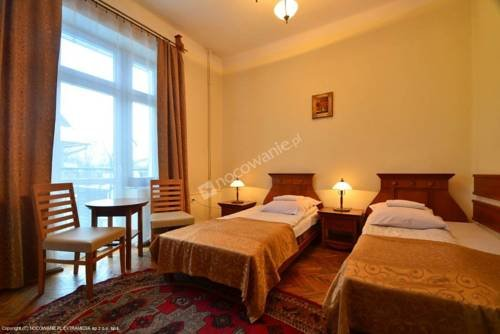 Dom Wczasowy Jasny Palac - фото 2