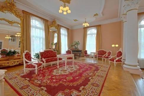 Dom Wczasowy Jasny Palac - фото 9