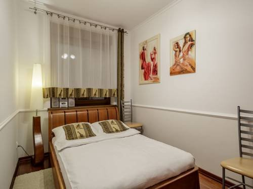 Apartamenty Kaszelewski Centrum z Kominkami - фото 1