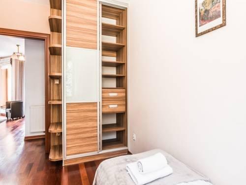 Apartamenty Kaszelewski Centrum z Kominkami - фото 12