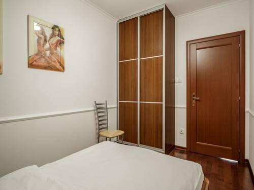 Apartamenty Kaszelewski Centrum z Kominkami - фото 13