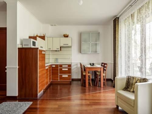 Apartamenty Kaszelewski Centrum z Kominkami - фото 17