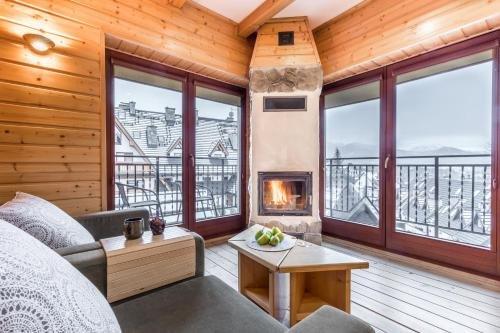 Apartamenty na Szczytach - фото 37
