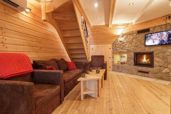 Apartamenty na Szczytach - фото 5