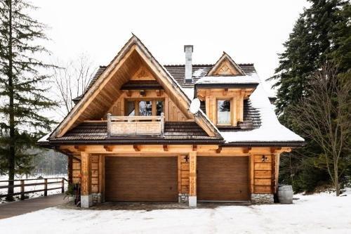 Domek Bachledowka Zakopane - фото 1