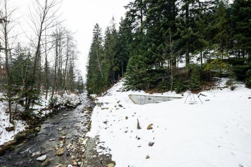 Domek Bachledowka Zakopane - фото 2
