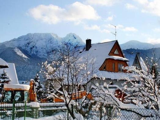 Apartamenty Butorowy - фото 3