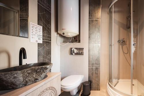 Apartamenty Butorowy - фото 8