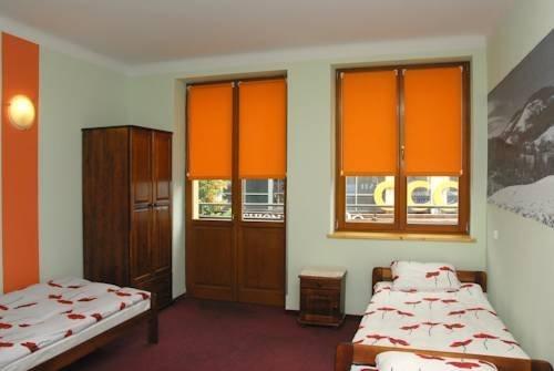 Top Hostel Pokoje Goscinne - фото 1