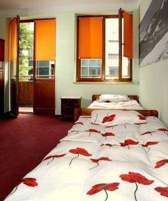 Top Hostel Pokoje Goscinne - фото 2