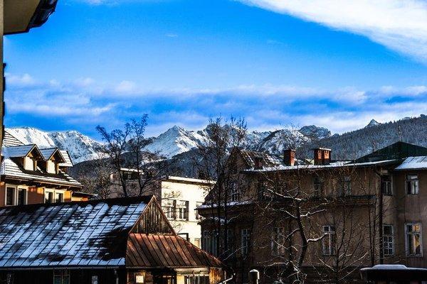 Top Hostel Pokoje Goscinne - фото 22