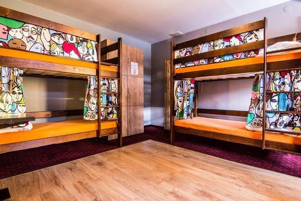 Top Hostel Pokoje Goscinne - фото 3