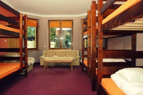 Top Hostel Pokoje Goscinne - фото 4