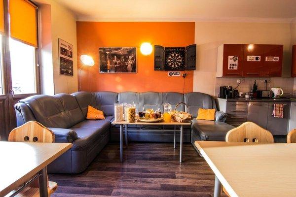 Top Hostel Pokoje Goscinne - фото 6
