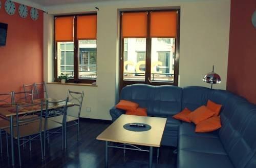 Top Hostel Pokoje Goscinne - фото 7