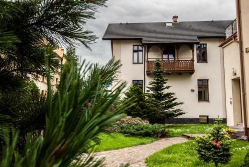 Apartamenty i pokoje w Centrum Zakopanego - фото 50