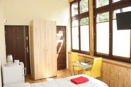 Apartamenty i pokoje w Centrum Zakopanego - фото 1