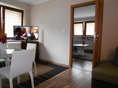 Apartamenty i pokoje w Centrum Zakopanego - фото 11