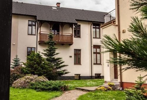 Apartamenty i pokoje w Centrum Zakopanego - фото 18