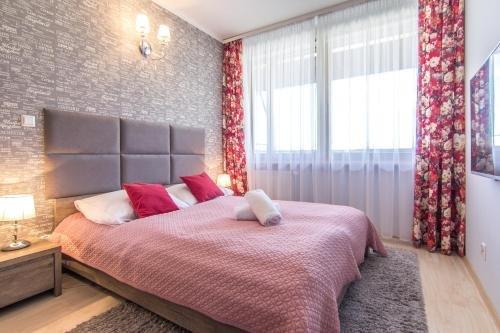 Apartamenty Viva Stok Zakopane - фото 20