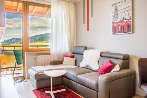 Apartamenty Viva Stok Zakopane - фото 12