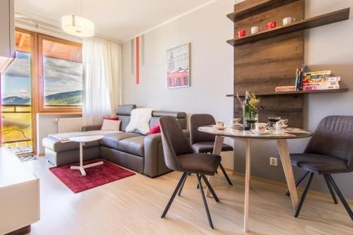 Apartamenty Viva Stok Zakopane - фото 15