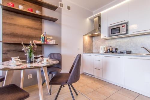 Apartamenty Viva Stok Zakopane - фото 16