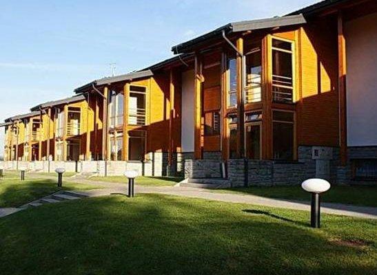 Apartamenty Viva Stok Zakopane - фото 4