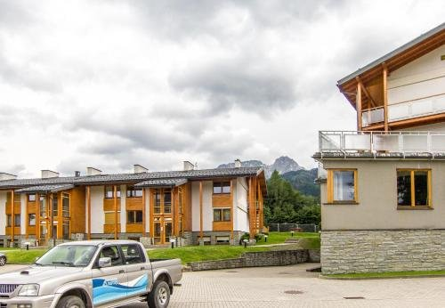 Apartamenty Viva Stok Zakopane - фото 6