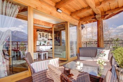 Apartamenty Tatra View - фото 10