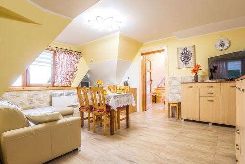 Apartamenty Tatra View - фото 11