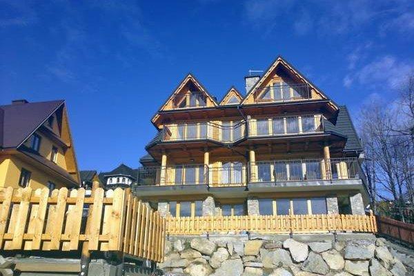 Apartamenty Tatra View - фото 2