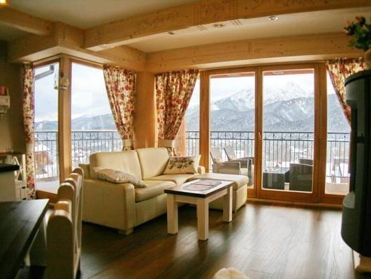 Apartamenty Tatra View - фото 5