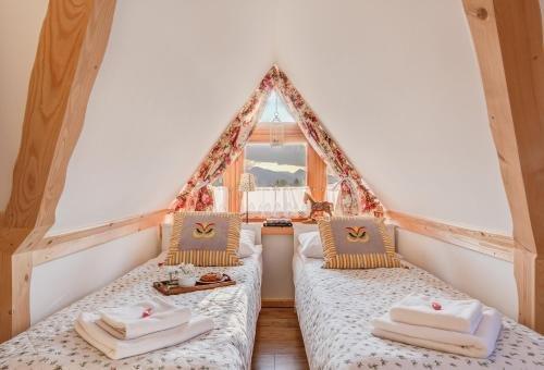 Apartamenty Tatra View - фото 6