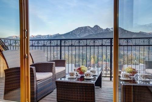Apartamenty Tatra View - фото 7