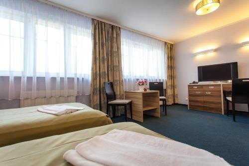 Hotel Alpex - фото 50