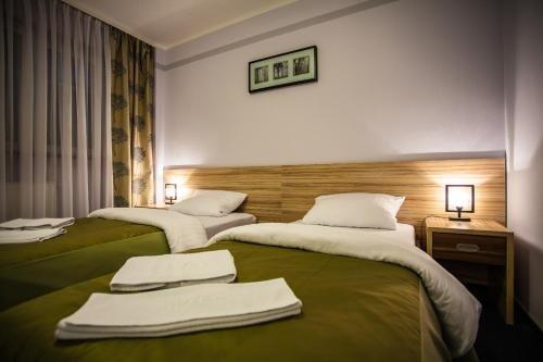 Hotel Alpex - фото 2