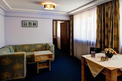 Hotel Alpex - фото 4