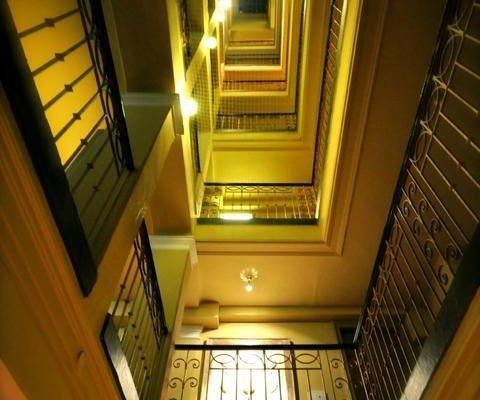 Stein Hotel - фото 21