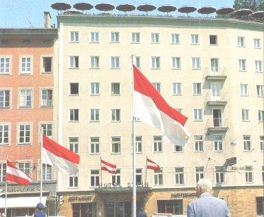 Stein Hotel - фото 22