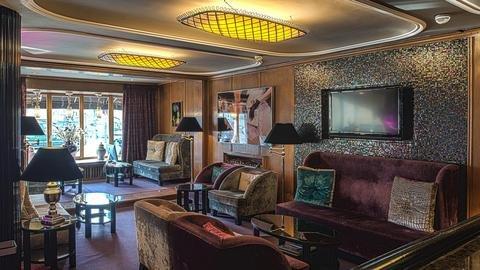 Stein Hotel - фото 6