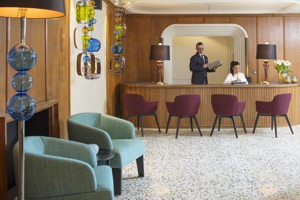 Stein Hotel - фото 8